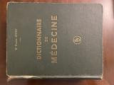 Dictionnaire de Medicine