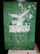 Glimrock, The White Rooks