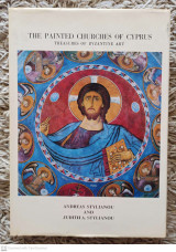 The Painted Churches of Cyprus