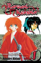 Rurouni Kenshin Volume 1 v. 1