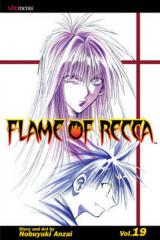 Flame of Recca, Vol. 19 19