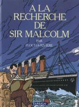 A la recherche de Sir Malcolm