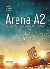 Arena A2 Kurstudent' s Book uch (+ CD)