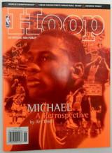 Hoop magazine (Michael Jordan special edition)