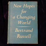 New Hopes for a Changing World