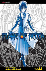 Flame of Recca, Vol. 22 22