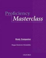 Proficiency Masterclass Study Companion