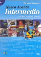 Nuevo Avance Intermedio Student Book + CD B1