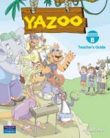 Yazoo Junior B Teacher's Book