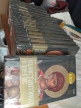 Βιογραφίες βυζαντινών αυτοκρατόρων ΤΑ ΝΕΑ 18 τόμοι