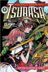 Reservoir Chronicle Tsubasa