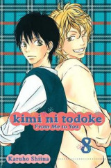 Kimi ni Todoke: From Me to You, Vol. 4 Bk. 8