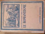 Encyclopédie par l'image-Le romantisme