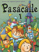 Pasacalle Level 1