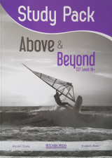 Above & Beyond B1+ Study Pack