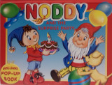 Noddy and the Surprise Party