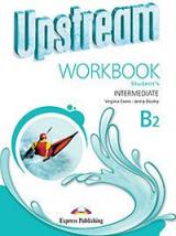 Upstream B2 Intermediate Workbook 2015 Revised