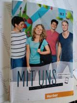 Mit Uns! Arbeitsbuch