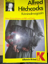 Alfred Hitchcocks Kriminalmagazin Band 174