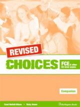 Choices B2 FCE Companion Revised