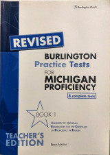 Burlington Pract. Tests Mich. Ecpe 1 Pro