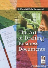 The Art of Drafting Business Documents