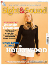 Sight and sound t 29/9 September 2019