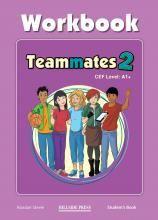 Teammates 2 A1+ Workbook