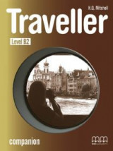 Traveller B2 Companion new edition