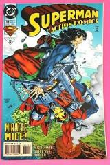 Superman in Action Comics Vol 1 708