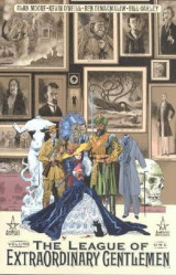 The League Of Extraordinary Gentlemen, Vol. 1 Volume 1