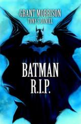 Batman R.I.P. RIP