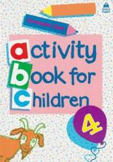 Oxford Activity Books for Children: Book 4 Bk. 4