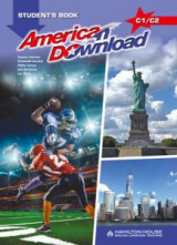 American Download C1/C2 student's book