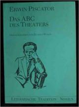 Das abc des Theaters