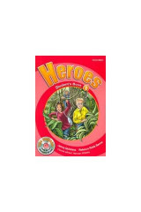 Heroes Student's Book 2