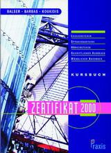 Zertifikat 2000 Kursbuch