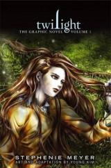 Twilight: The Graphic Novel,  Volume 1 v. 1