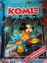 Κόμιξ #3 - Σκοτεινός κόσμος