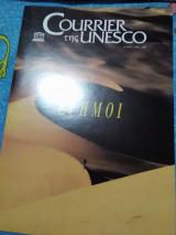 Περιοδικό courrier της unesco-Μάρτιος 1994