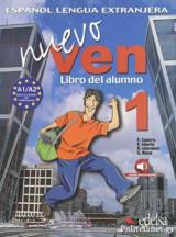 Ven 1 (+audio Descargable)
