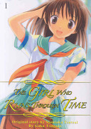 The Girl who Runs Through Time
