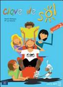 Clave de Sol 2 - libro del alumno