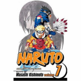 Naruto, Vol. 7 Volume 7