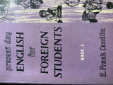 Present day English for foreign students. 2, Keys to exercises