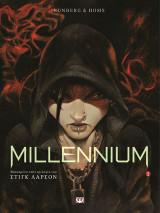 Millennium graphic 1