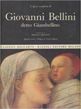 L'Opera Completa Di Giovanni Bellini Detto Giambellino - 1969 (Σπάνιο)