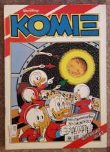 ΚΟΜΙΞ - Νούμερο 32 - το Ολόχρυσο Φεγγάρι