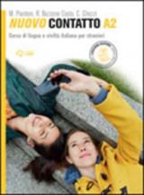 Contatto A2 studente Edition Esercizi New Edition