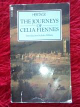 The jurneys of Celia Finnes